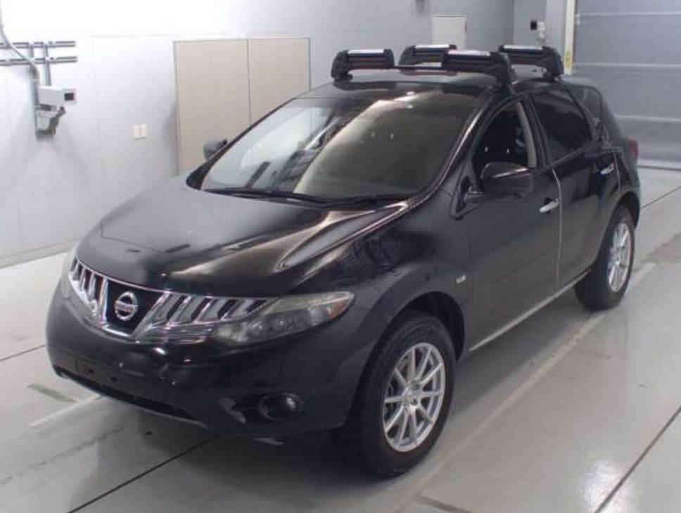 2010 Nissan Murano 250XL FOUR 4WD