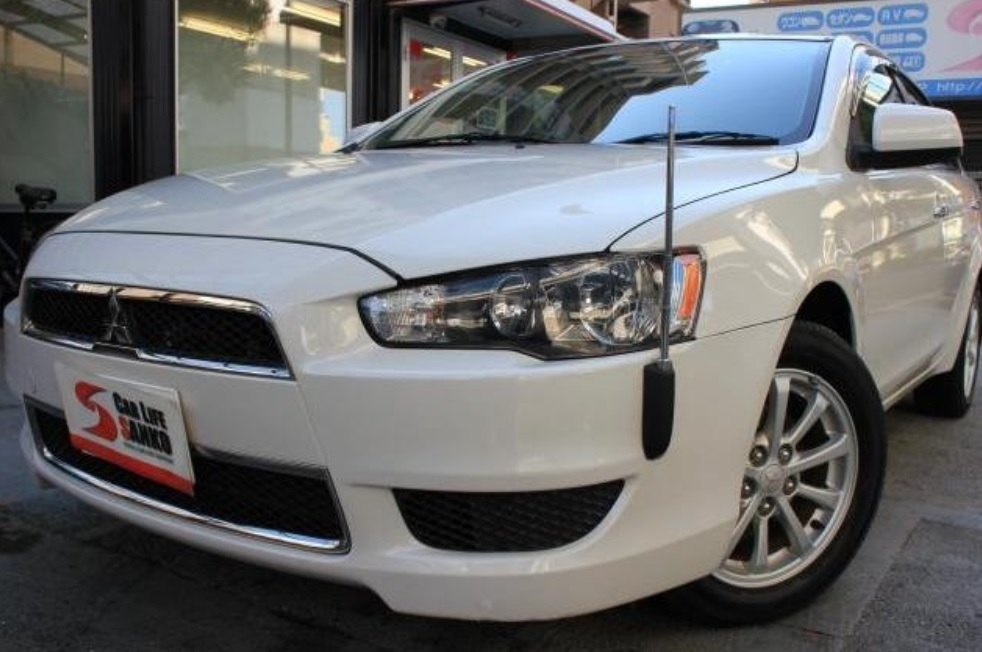 2013 Mitsubishi Galant Fortis 1.8 Super Exceed